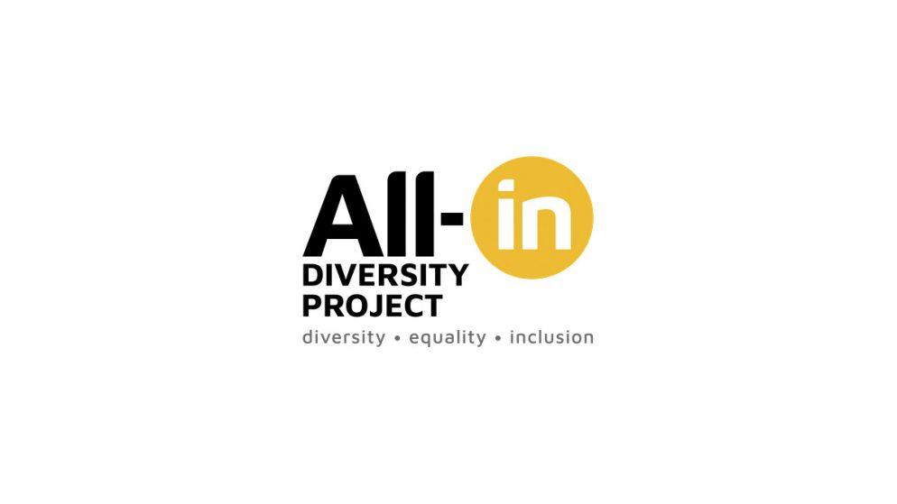 All-In Diversity Project Launches Membership Programme