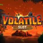 "Microgaming releases ""Volatile Slot"" via exclusive deal with Golden Rock Studios"