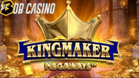 King Maker Megaways Slot Review (Big Time Gaming)