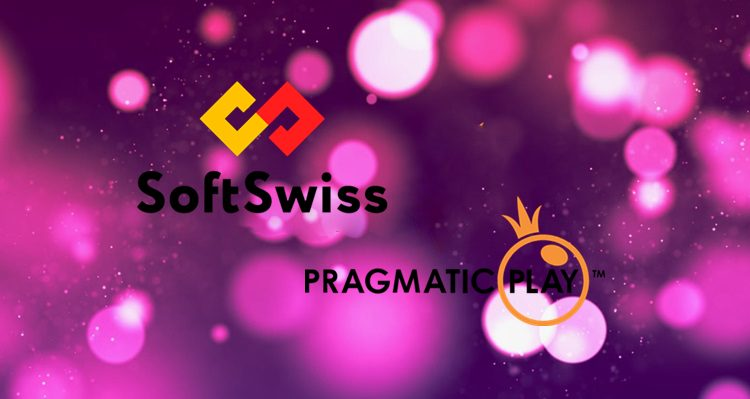 Pragmatic Play strengthens relationship with SoftSwiss; deals live casino solution