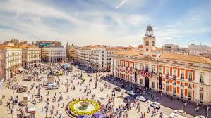 Madrid suspends gambling authorisation