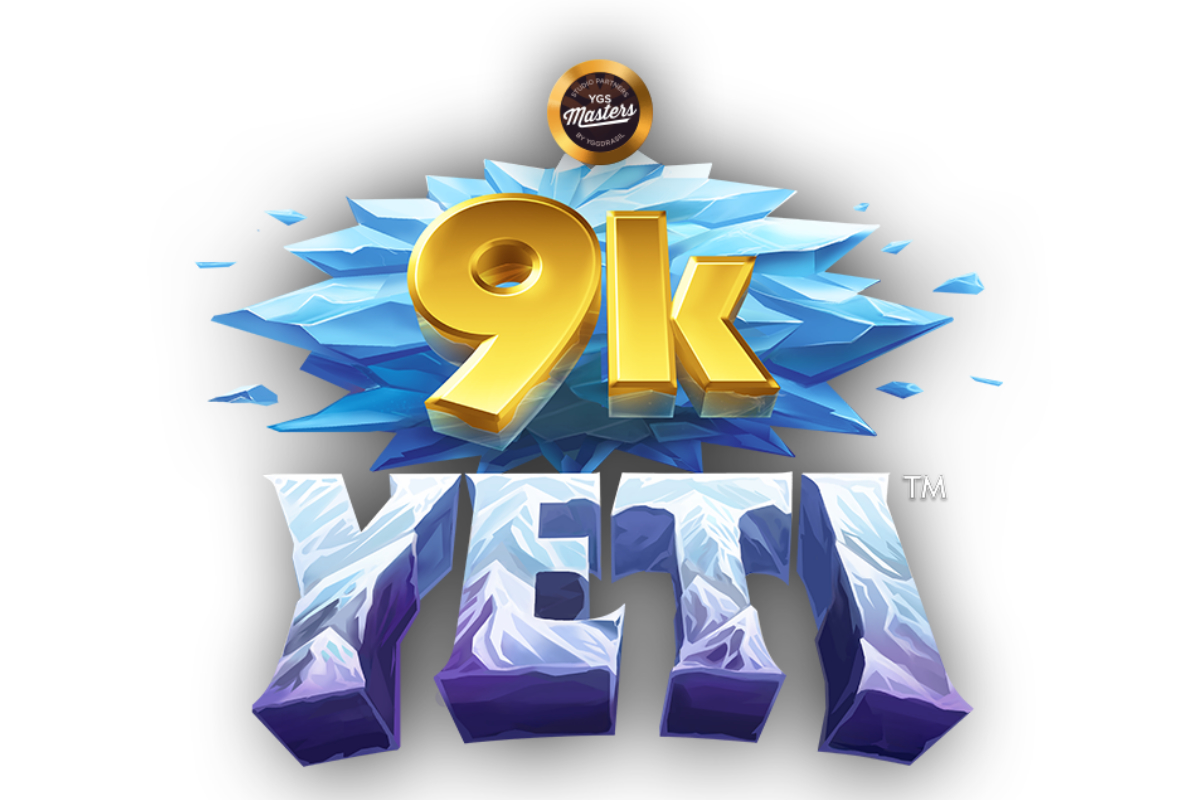Ascend to massive mountainous wins with 4ThePlayer.com and Yggdrasil Master's 9k Yeti