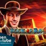 Greentube releases new Book of Ra deluxe 10 slot game