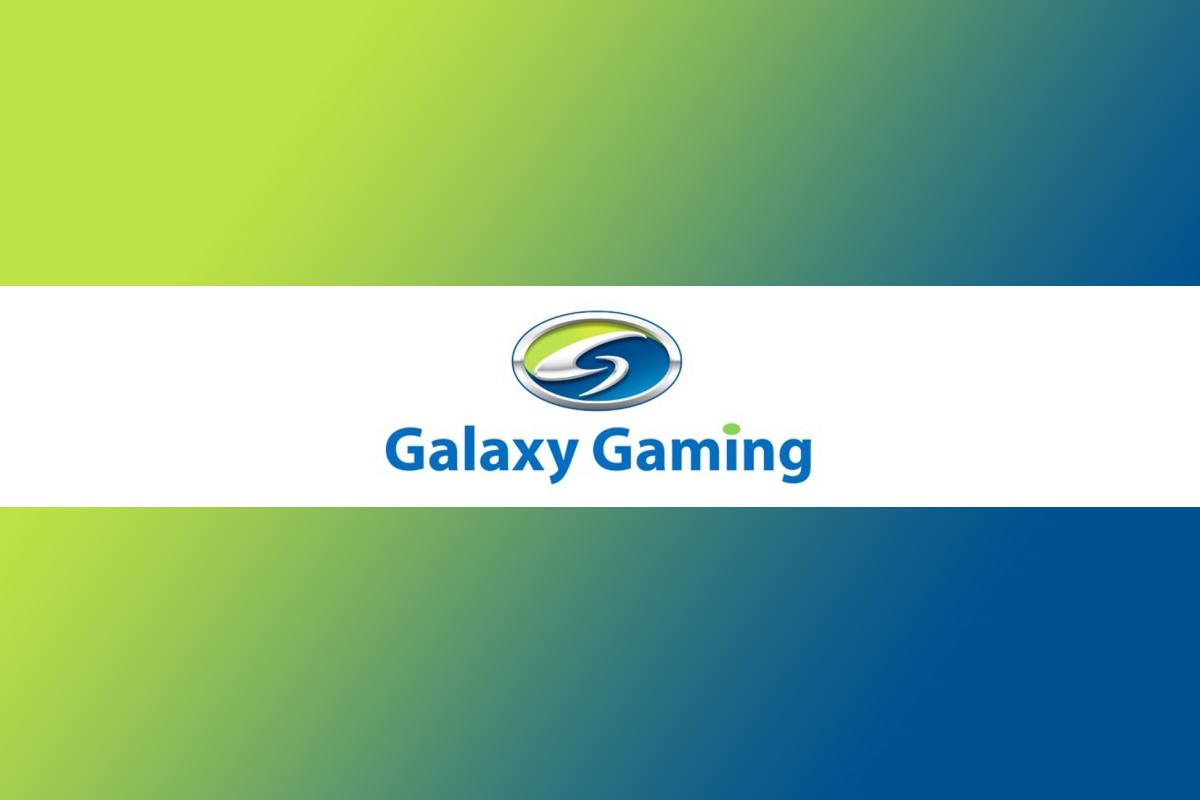 Galaxy Gaming Reports Q3 2019 Financial Results