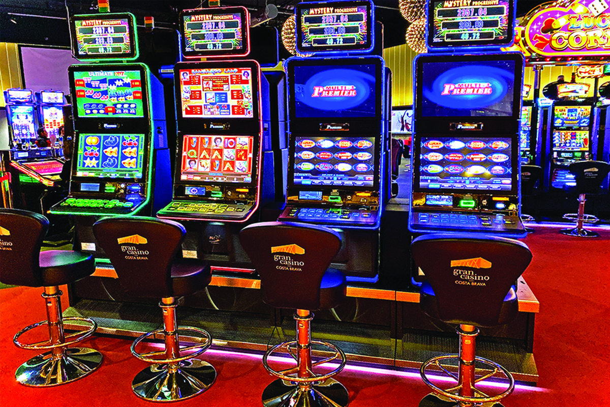 Major Casino Operators in Spain Choose EGT Products