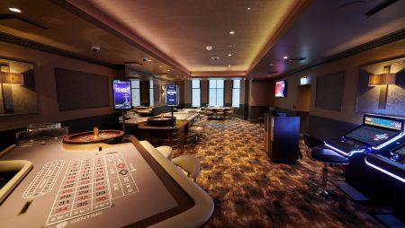 Genting UK opens revamped London casino