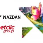 Wazdan agrees new content deal with Betclic Group for Expekt and Betclic brands