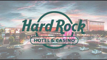 Hard Rock Hotel and Casino Sacramento at Fire Mountain officially opens