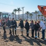 Agua Caliente Band breaks ground for new Cathedral City casino