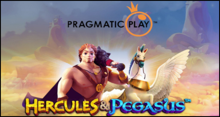 Pragmatic Play Limited launches new Hercules and Pegasus video slot