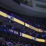 FOX Bet now official betting partner of the Philadelphia 76ers