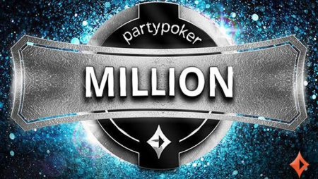 partypoker MILLION cancelled after tournament glitch issue