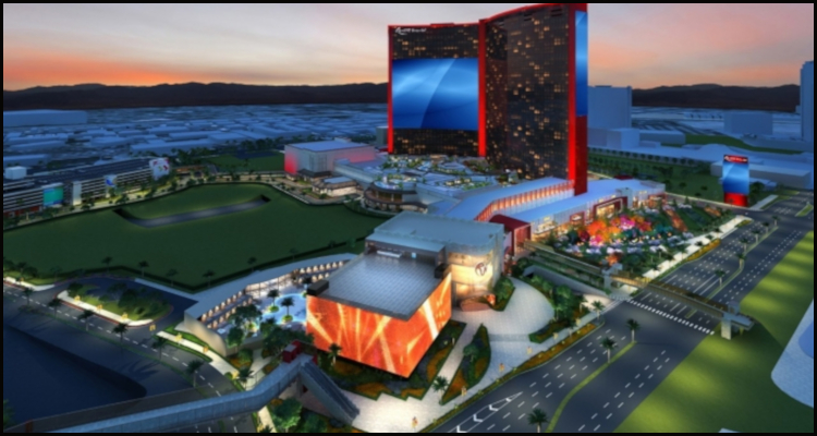 Even more attractions to be added to coming Resorts World Las Vegas
