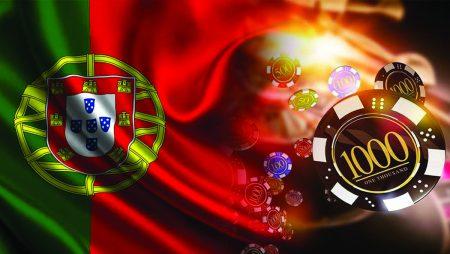 APAJO Survey Reveals 56% of Portuguese Online Gamblers Gamble on Illegal Websites