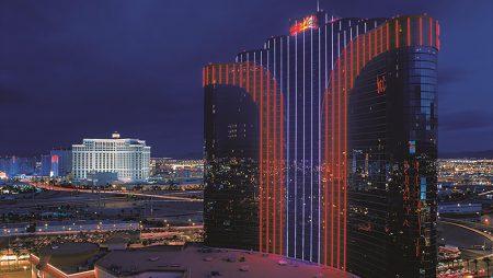Caesars update on Rio casino sale