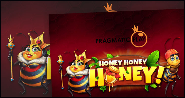 Pragmatic Play Limited gets buzzing with Honey Honey Honey! video slot
