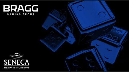 Bragg Gaming Group inks upstate New York sportsbetting agreement