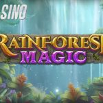 Rainforest Magic Slot Review (Play'n GO)