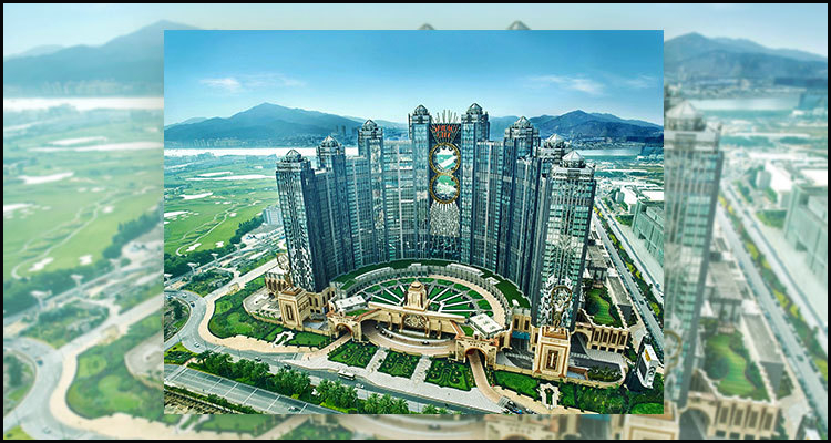 Studio City Macau set to launch second phase construction