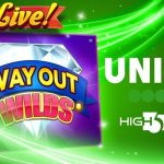 High 5 Games' popular slot Way Out Wilds goes live with Unibet via Relax Gaming platform; Tommi Maijala named new CEO