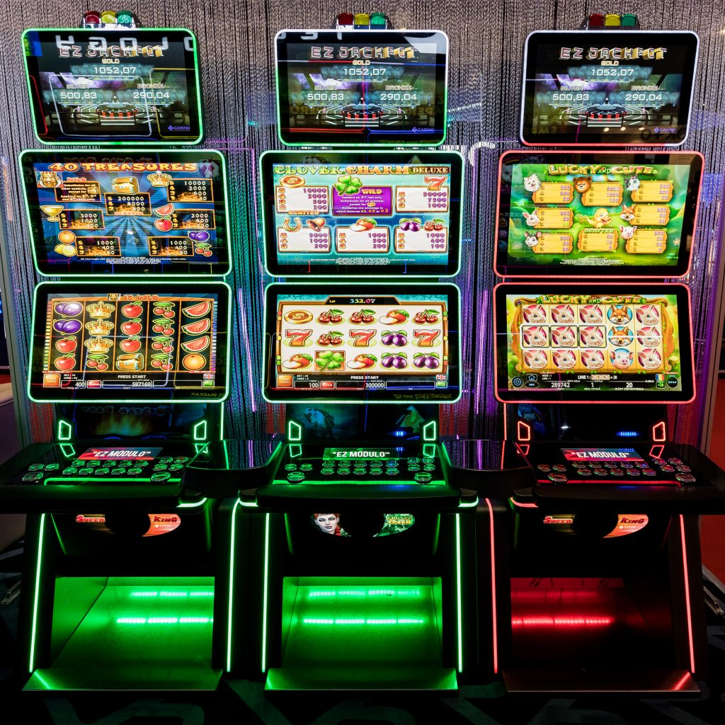 Another Casino Technology score in Africa