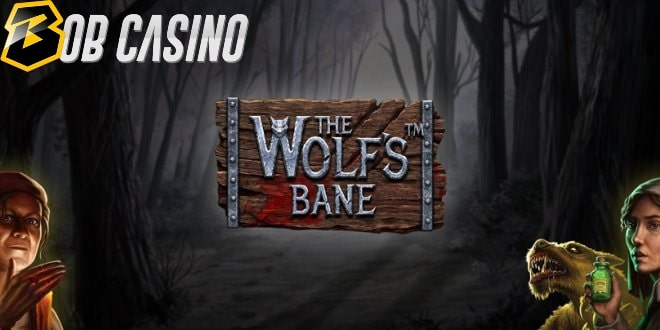 The Wolf's Bane Slot Review (NetEnt) — A Perfect Halloween Slot Game