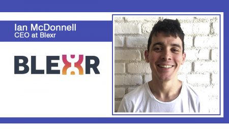 Exclusive Q&A with Ian McDonnell CEO at Blexr