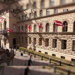 Latvian Parliament Approves Amendments to Gambling Laws