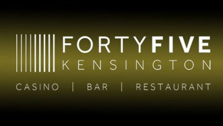 Genting opens doors to new South Kensington property Forty Five Kensington