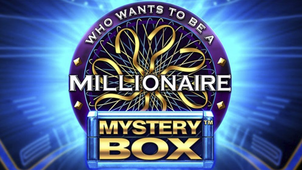 BTG Launches its Millionaire Mystery Box Slot