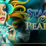 Explore the depths of the ocean in Lightning Box Games new Stacks of Pearls slot