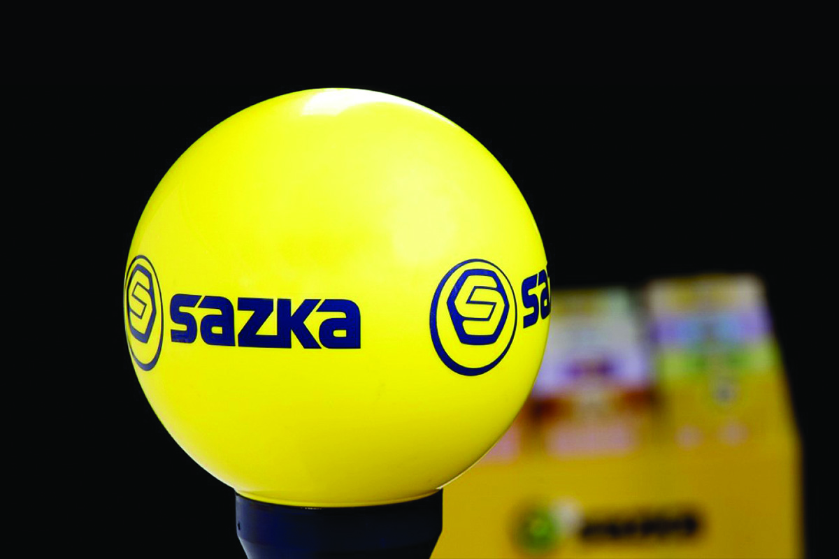 Sazka Group Acquires More Shares of OPAP
