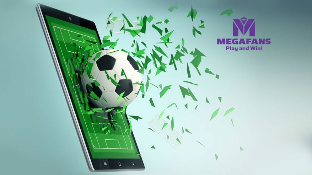 MegaFans Releases New Mobile eSports Engine