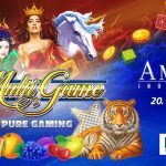 Amatic plans for BEGE gaming show