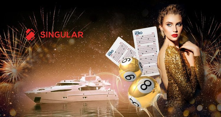 Helio Gaming becomes first lottery partner to Singular in new content agreement