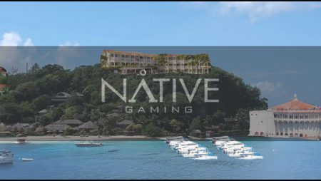Native Gaming Limited launches new blockchain-based online casino