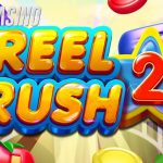 Reel Rush 2 Slot Review (NetEnt) — Sequel of a Classic
