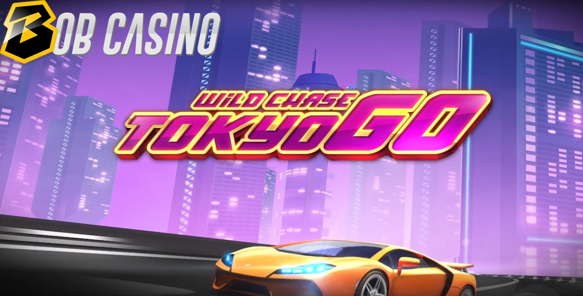 The Wild Chase: Tokyo Go Slot Review (Quickspin)