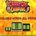 "Blueprint Gaming adds to its popular Pub Fruit Series with new online slot ""Carry on Camping"""