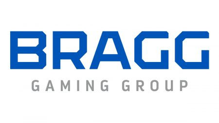 Bragg Gaming Group Reports Third Quarter 2019 Results