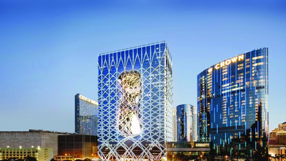 Melco's Revenue Increases in Q3 2019