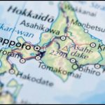 Japanese casino license race losing Hokkaido Prefecture