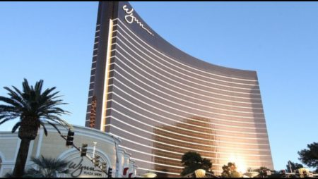 Wynn Resorts Limited in line to receive $41 million settlement