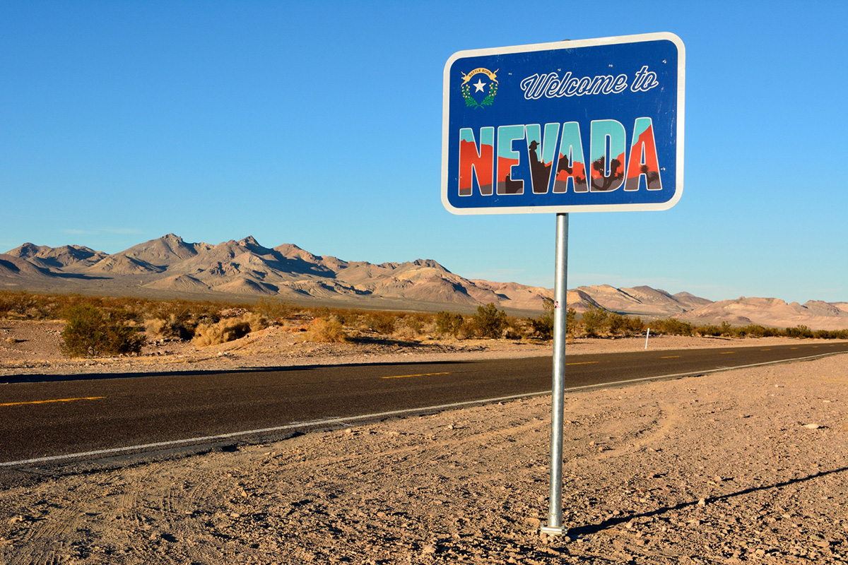Nevada Gaming Win Hits $1B Again in October