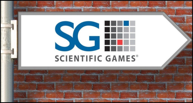 Scientific Games Corporation announces $1.2 billion debt note placement