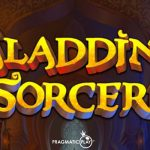 Good vs evil battle in Pragmatic Play's new slot Aladdin and the Sorcerer; live casino suite poised for UK launch