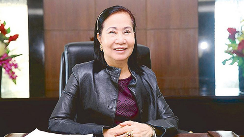PAGCOR's Andrea Domingo to Present Opening Keynote for G2E Asia @ the Philippines
