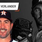 Justin Verlander of the Houston Astros Wins the 2019 Major League Baseball American League Cy Young Award