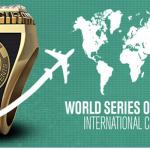 WSOP announces schedule for 2020 International Circuit