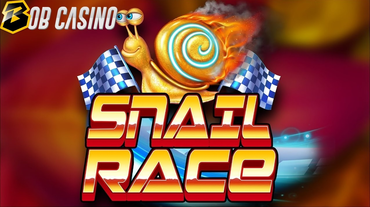 Snail Race Slot Review (Booming Games) — A Slow Burner